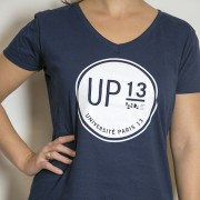 T-shirt femme Université Paris 13
